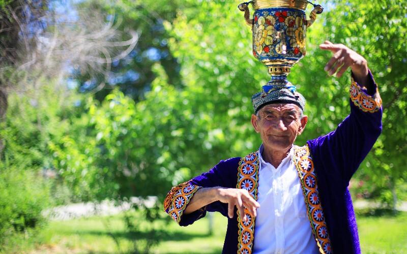 Top 10 Things to Do in Xinjiang