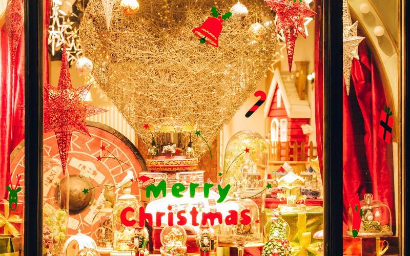 Christmas in Beijing - Celebrating Christmas 2021 in Beijing