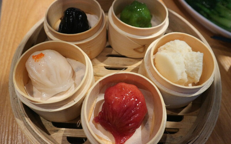 How to Have Dim Sum and Yum Cha in Hong Kong