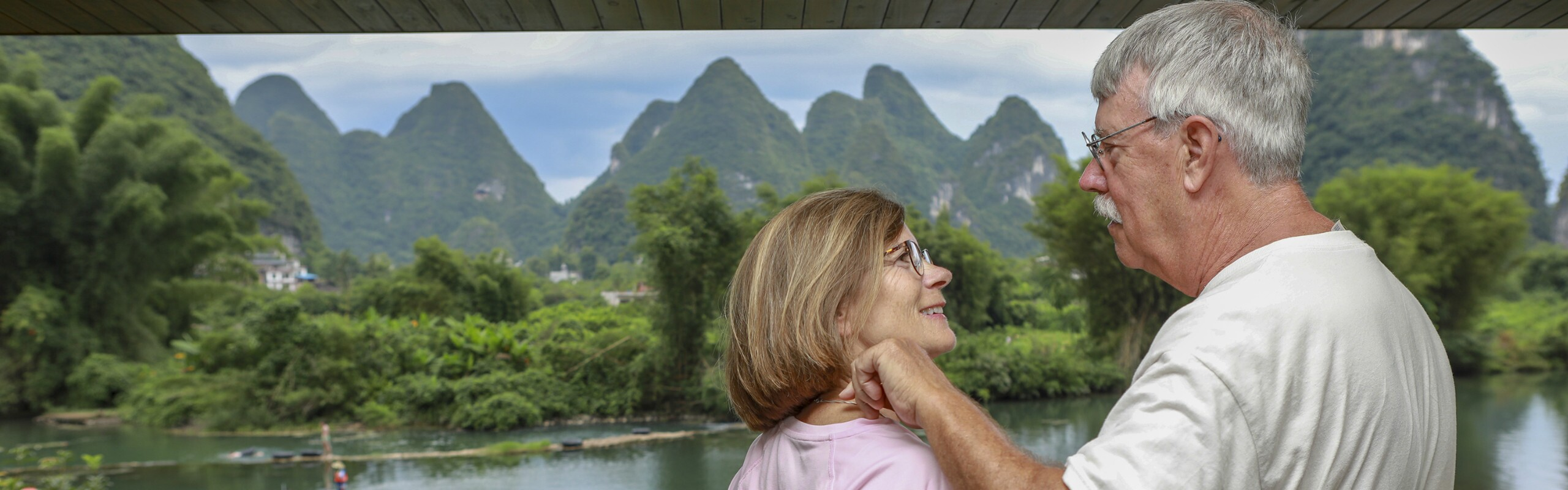 Spotlight Experiences for Romantic China Tour