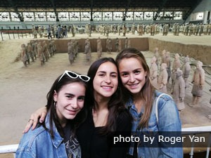 Terracotta Army Tour