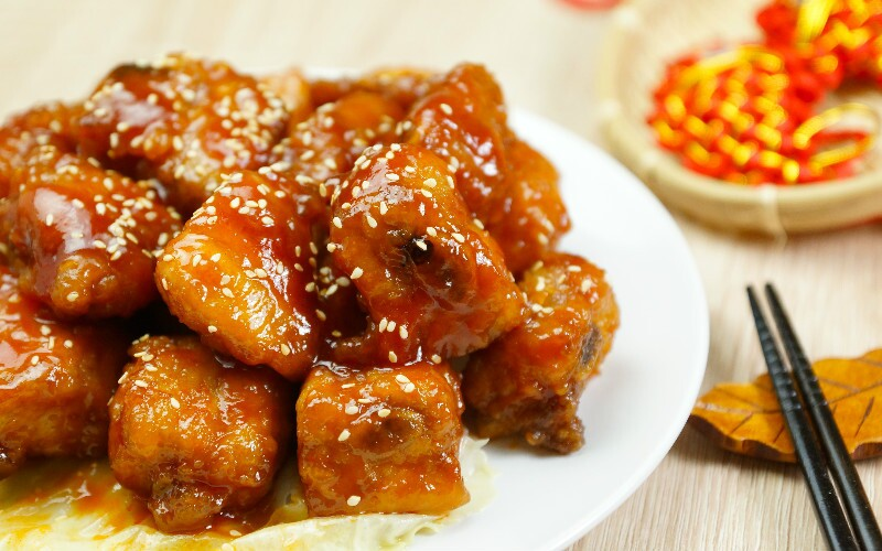 How to Cook Sweet and Sour Spare Ribs