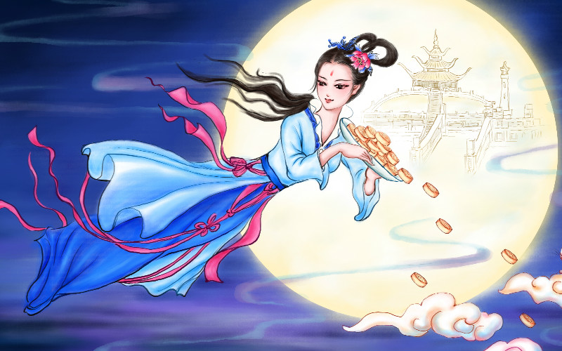 Origins and History of China's Mid-Autumn Festival