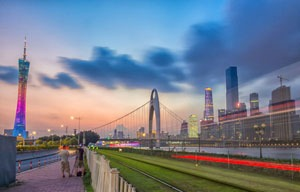 Visit Guangzhou with us
