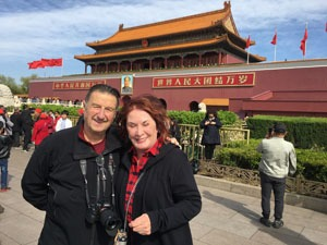 Travel Tips for Senior Travelers to Beijing