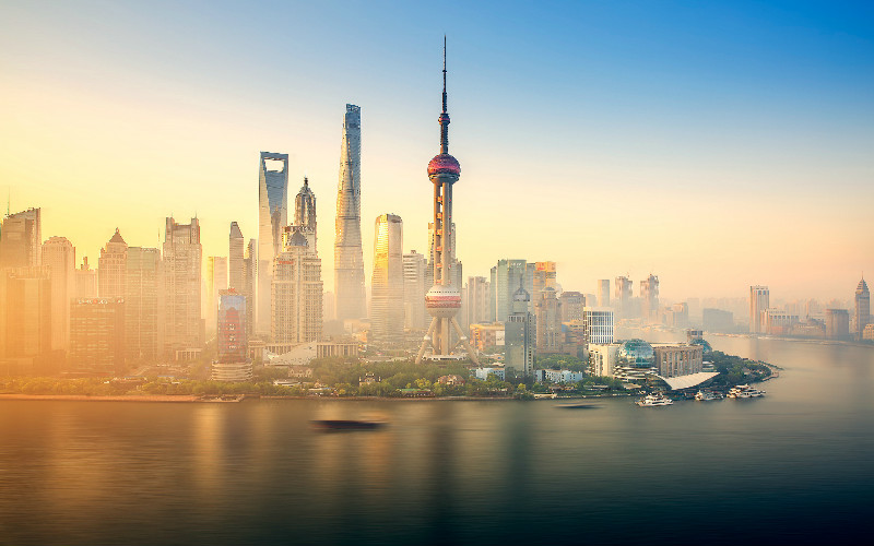 The Complete Guide to Your Layover in Shanghai