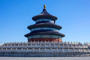 Top 10 Landmarks in Beijing