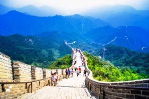 Beijing 144-Hour Visa-Free Transit