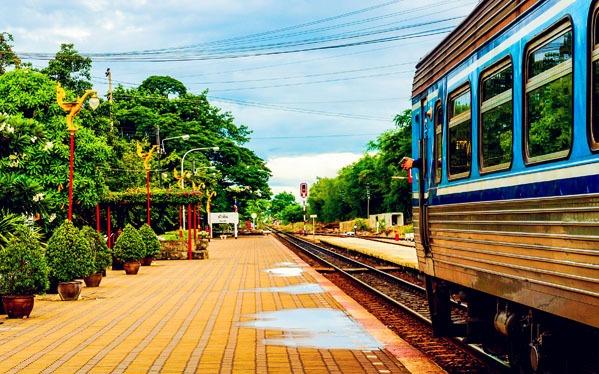 Bangkok Railways