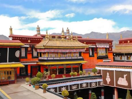 ジョカン寺