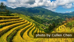 Top 6 China Photography Destinations
