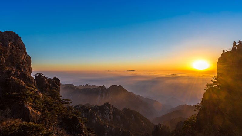 5 Places To Visit In China In Autumn Fall Destinations