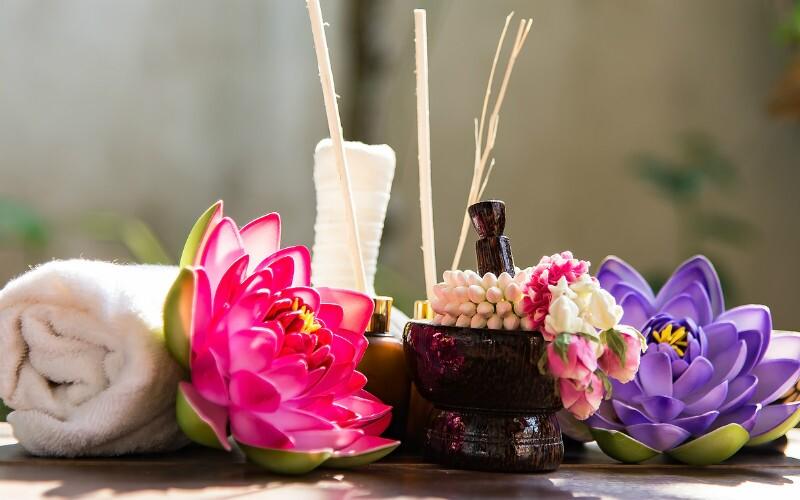 Shanghai Massage Centers and Spas