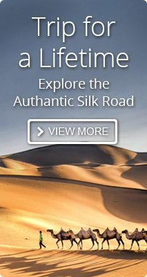 silk road tour