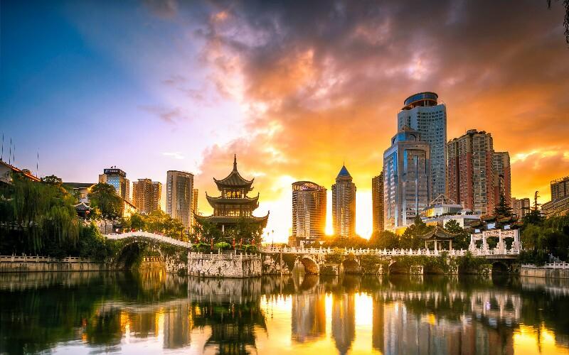 Guiyang Attractions