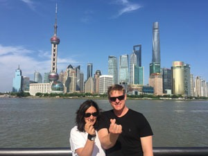 How to Plan a Day Trip in Shanghai — Stopover Ideas