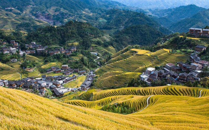 China Adventure Travel: Top Things to Do