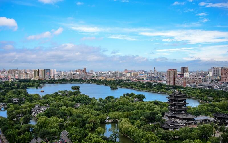 Jinan Travel Guide - How to Plan a Trip to Jinan