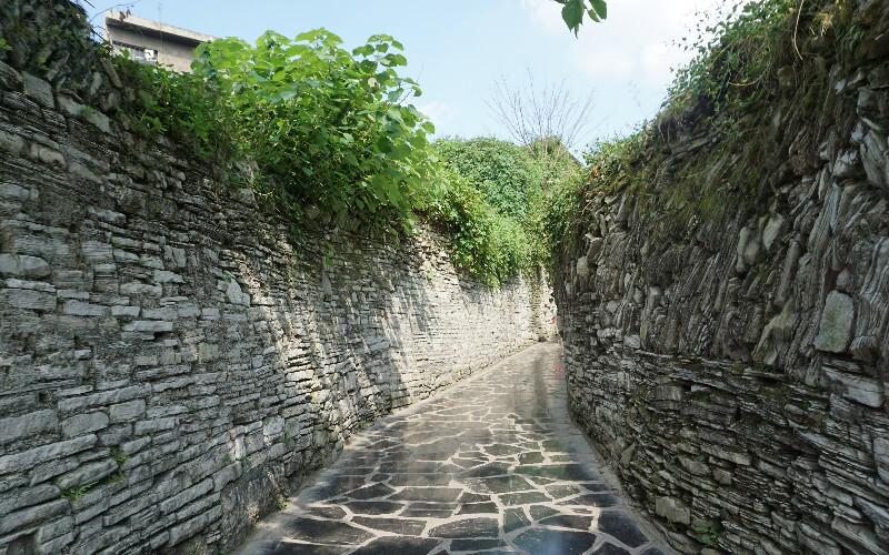 Zhenshan Ethnic Village