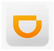 DiDi ChuXing taxi app logo