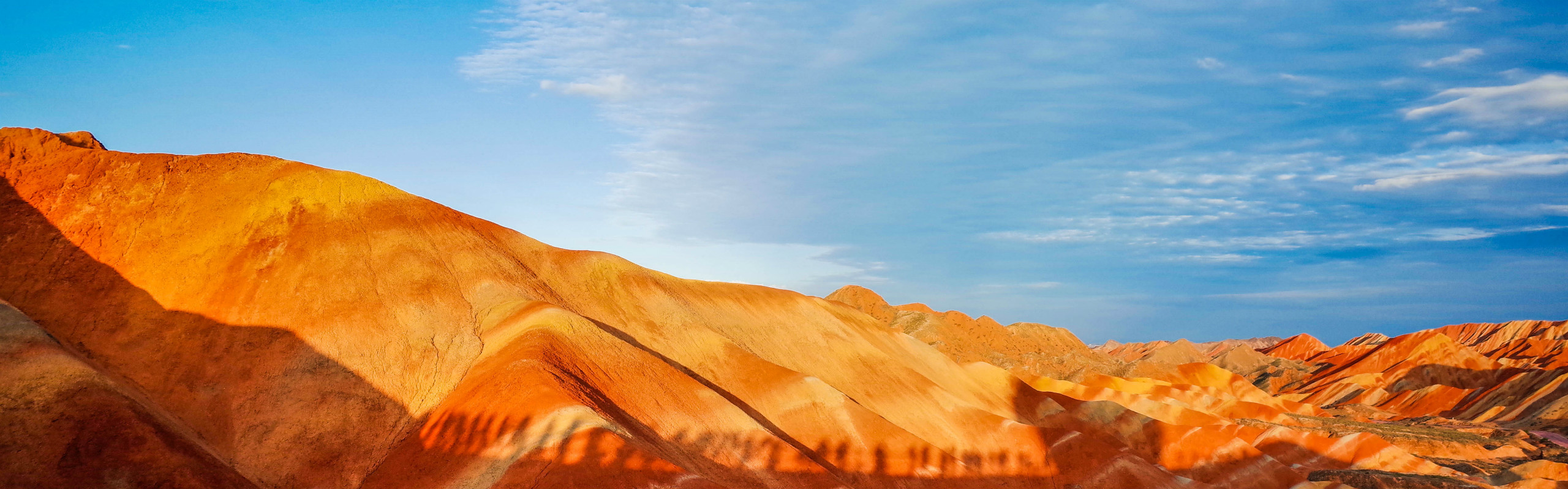 6 Days Silk Road Photography Tour in Zhangye and Dunhuang