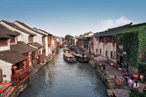 How to Plan a Shanghai–Suzhou Tour
