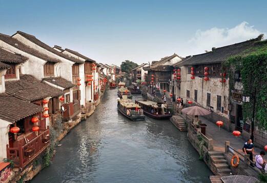 Suzhou Weather - Best Time to Visit Suzhou