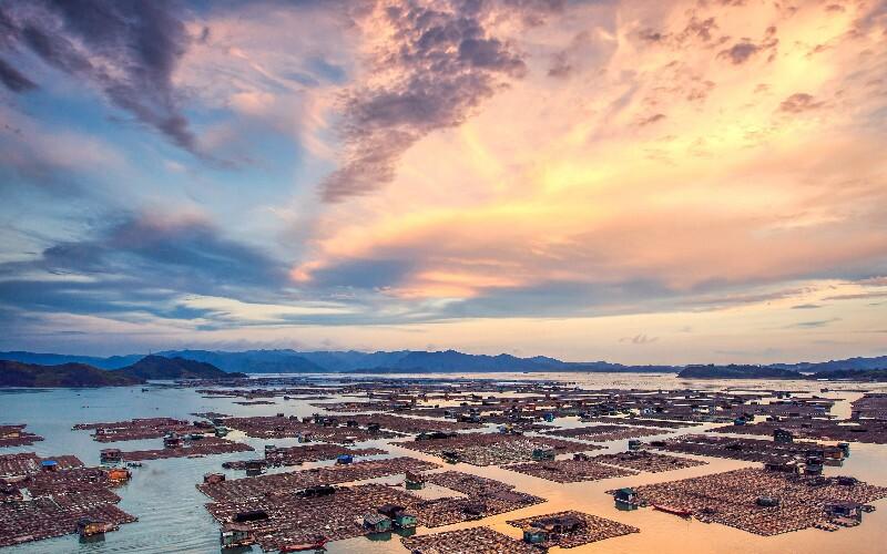 Fujian Weather - Best Time to Visit Fujian