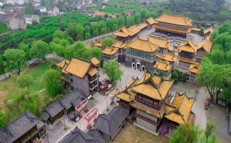 Wuxi Attractions