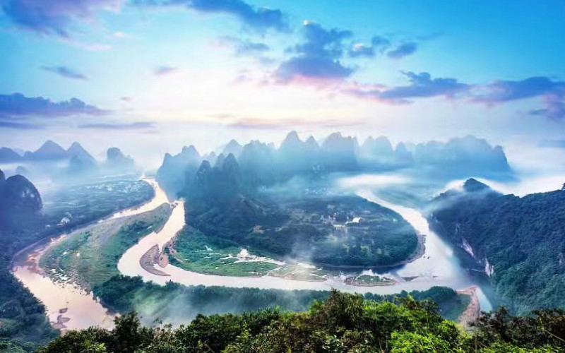 10 Facts on China's Geography That Will Entice You to Travel