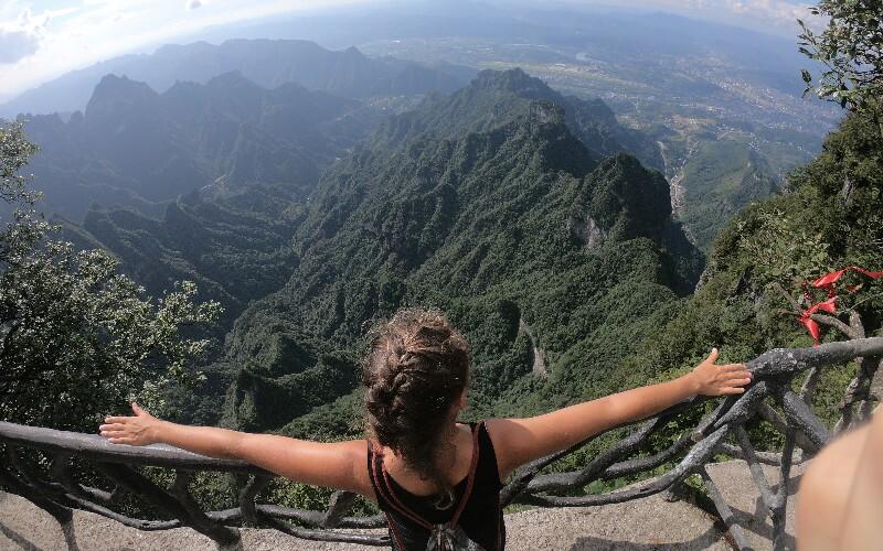 Hunan Weather - Best Time to Visit Hunan