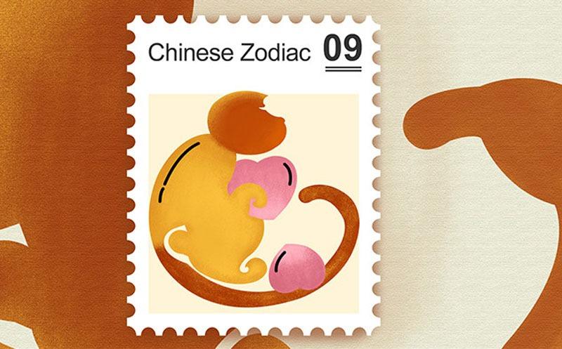 2021 Monthly Horoscope for Monkey