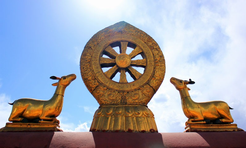 Tibetan New Year/Losar in 2021-2022 — The Most Important Festival in Tibet