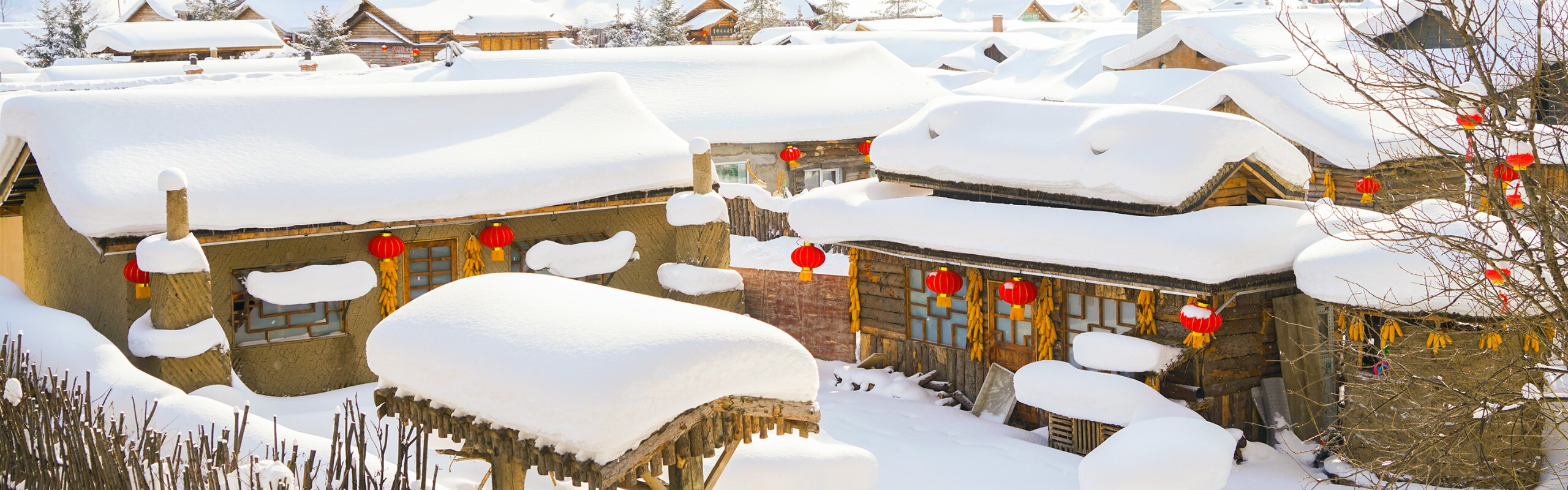 China Winter Holiday Tours 2021/2022