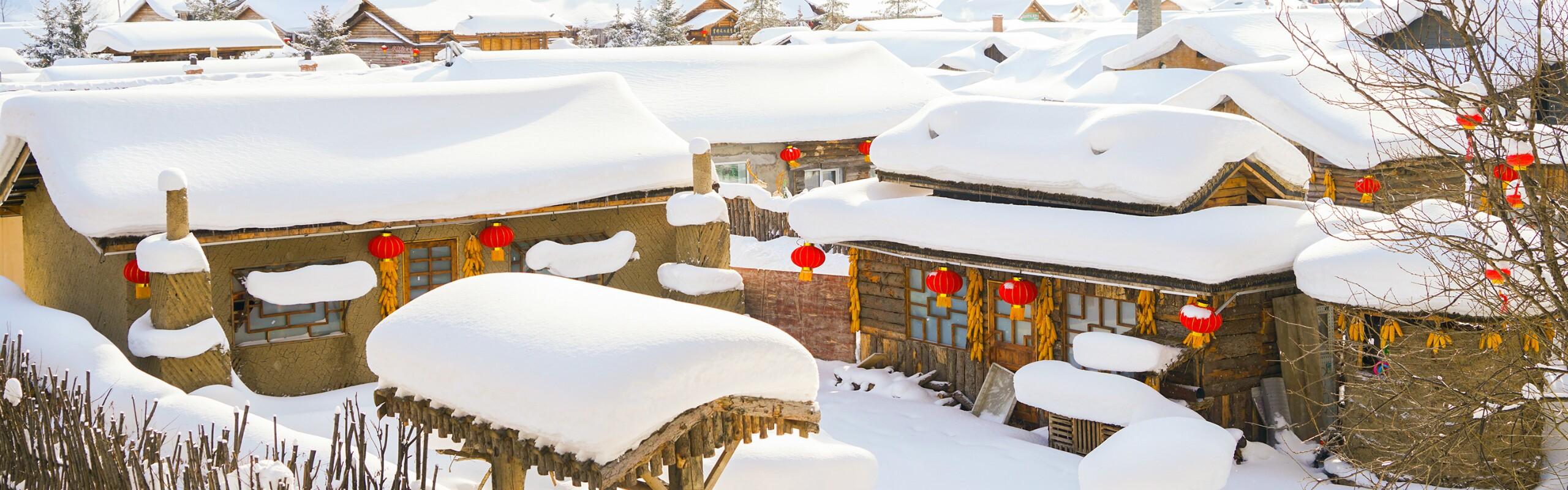 China Winter Holiday Tours 2021/2022
