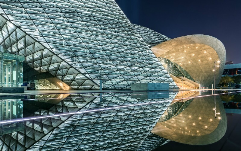 Free Things to Do in Shenzhen