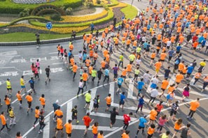 Xiamen International Marathon