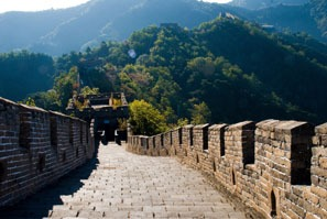 How to Get to the Great Wall from Hong Kong