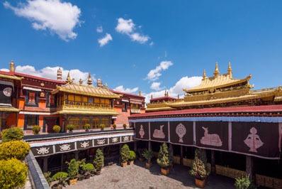 tempio jokhang