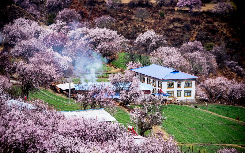 China Weather in March — Travel Tips for March