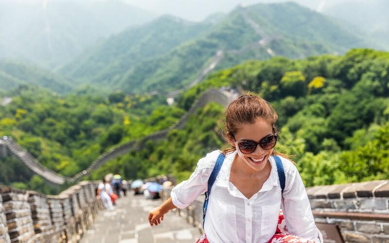 Is China Safe to Visit? — 2021 Traveler Safety Information