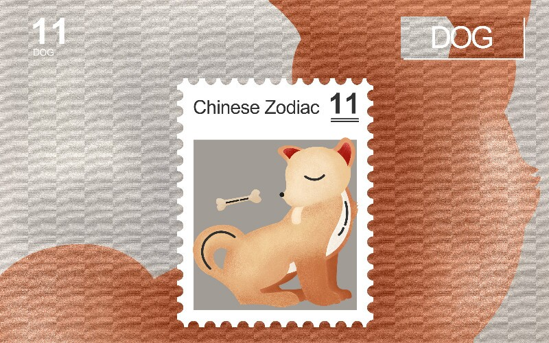 Dog Chinese Zodiac Sign: Symbolism in Chinese Culture