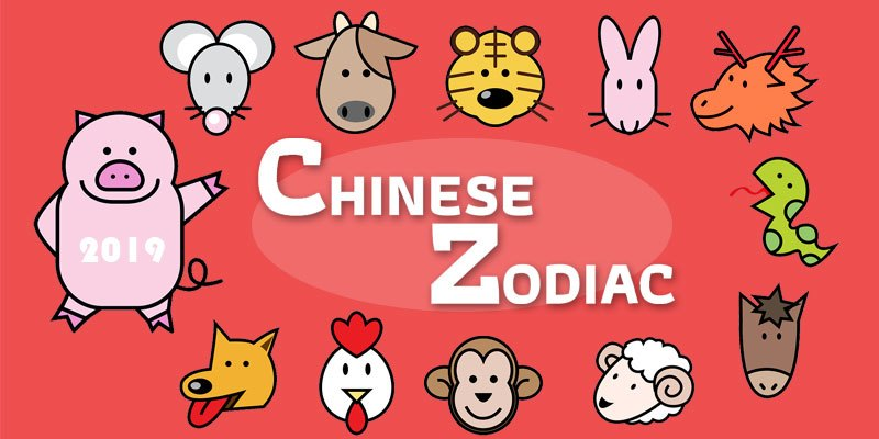 Chinese Zodiac Love Compatibility — Is His/Her Sign Right
