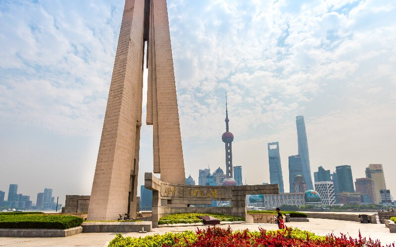 Downtown Shanghai: Our Helpful Guide for Travelers