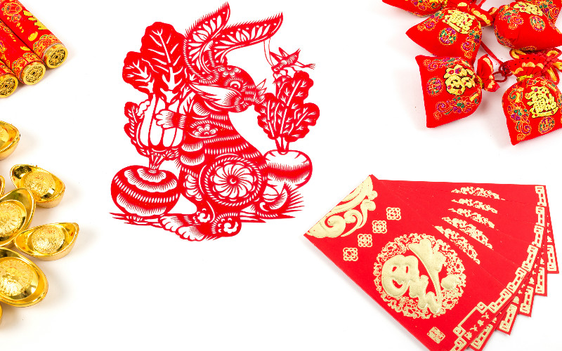Rabbit Chinese Zodiac Sign: Symbolism in Chinese Culture