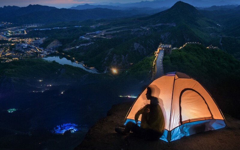 Camping Around Beijing - the Best 10 Camp sites