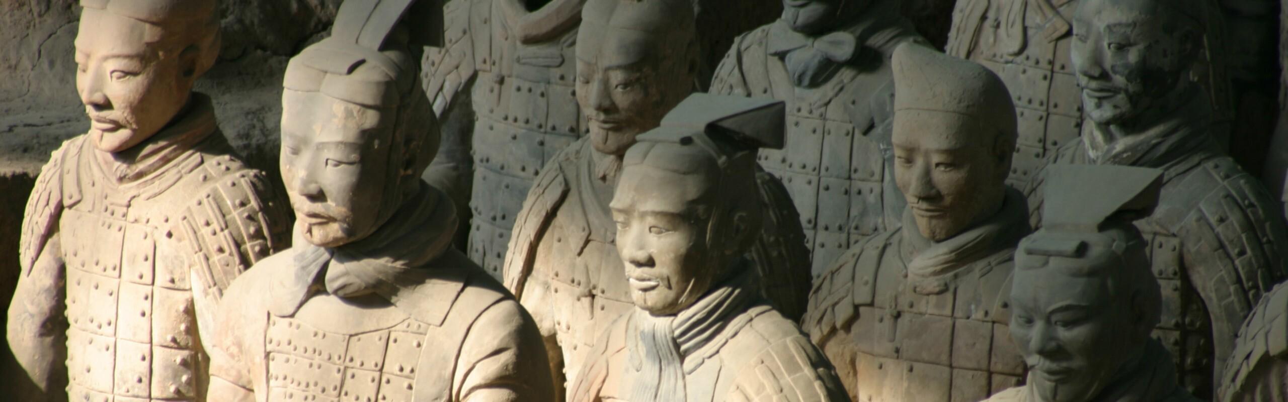 6 Days Beijing and Xian Tour