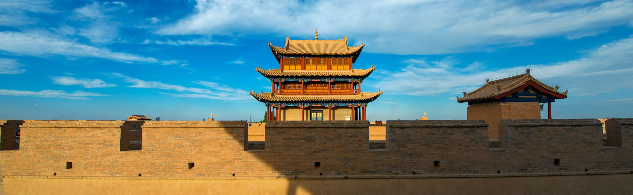13 Days Tibet and Silk Road Adventures on the China Orient Express (Group Tour)