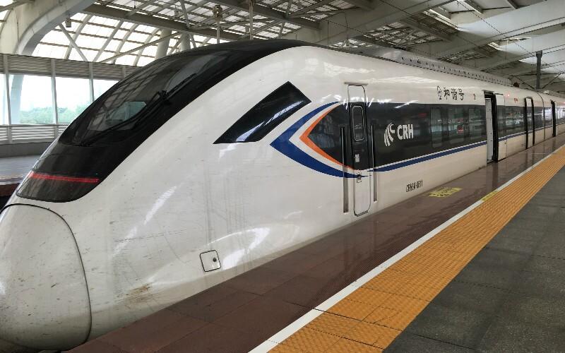 Dongguan Transportation