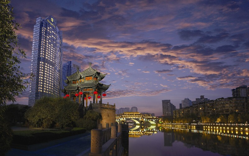 Where to Stay in Chengdu